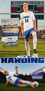Banner Nick Harding