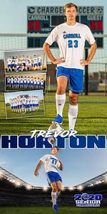 Banner Trevor Horton