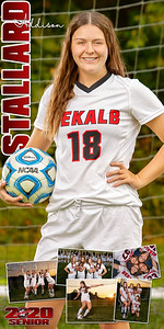 Addison Stallard Soccer Banner 01