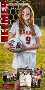 Bailee Helmer Soccer Banner 01
