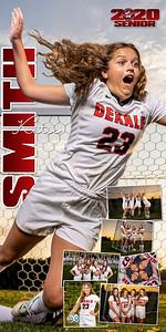 Katie Smith Soccer Banner 02