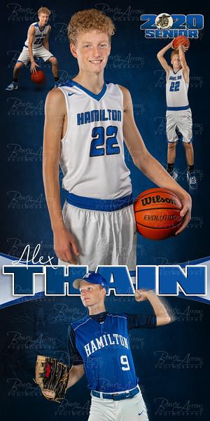Alex Thain HHS 2020 Banner