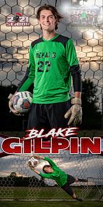 Blake Gilpin Soccer Banner 01