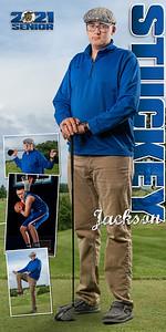 Jackson Stuckey HHS 2021 Banner