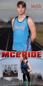 Track Kyle McBride Banner