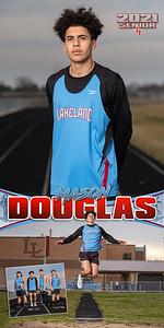Track Mason Douglas Banner