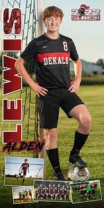 Alden Lewis Soccer Banner 01