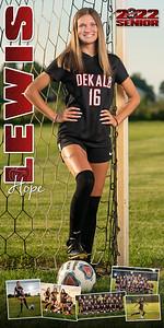 Hope Lewis Soccer Banner 01