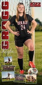 Kayla Grogg Soccer Banner 01