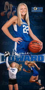 Raymie Howard HHS 2021 Banner