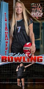 VB Kelsie Bowling Banner