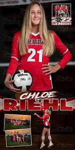 Chloe Riehl VB Banner 01