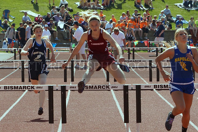 State Track Meet May 23-24 2014