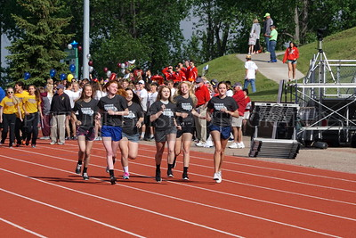 State Track Friday May 27th