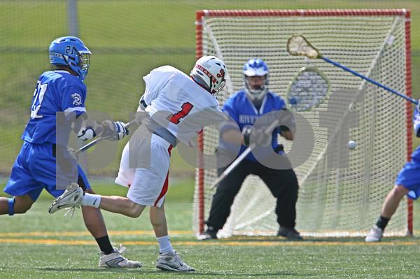 High School Varsity Lacrosse