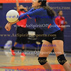 Volleyball held at Home,  Arizona on 9/26/2017.