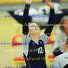 Volleyball held at Home,  Arizona on 11/2/2017.