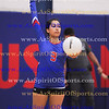 Volleyball held at Home,  Arizona on 10/5/2017.