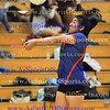 Volleyball held at Home,  Arizona on 10/23/2017.