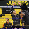 Volleyball held at Home,  Arizona on 10/31/2017.