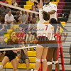 191203High School Volleyball held at Home,  Arizona on 9/4/2018.