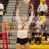 191446High School Volleyball held at Home,  Arizona on 9/4/2018.