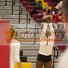 191548High School Volleyball held at Home,  Arizona on 9/4/2018.
