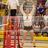 191329High School Volleyball held at Home,  Arizona on 9/4/2018.