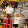 191335High School Volleyball held at Home,  Arizona on 9/4/2018.