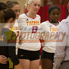 191352High School Volleyball held at Home,  Arizona on 9/4/2018.