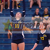 191619High School Volleyball held at Home,  Arizona on 9/11/2018.