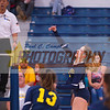 191438High School Volleyball held at Home,  Arizona on 9/11/2018.
