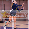 192126High School Volleyball held at Home,  Arizona on 9/11/2018.