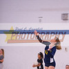 191506High School Volleyball held at Home,  Arizona on 9/11/2018.