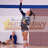 191646High School Volleyball held at Home,  Arizona on 9/11/2018.