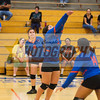 183940High School Volleyball held at Home,  Arizona on 9/18/2018.