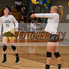 104442High School Volleyball held at Home,  Arizona on 9/22/2018.
