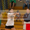 105253High School Volleyball held at Home,  Arizona on 9/22/2018.