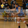 105227High School Volleyball held at Home,  Arizona on 9/22/2018.