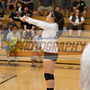 105248High School Volleyball held at Home,  Arizona on 9/22/2018.