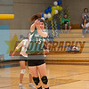 120151High School Volleyball held at Home,  Arizona on 9/22/2018.
