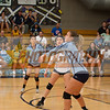 115958High School Volleyball held at Home,  Arizona on 9/22/2018.
