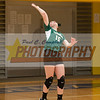 115957High School Volleyball held at Home,  Arizona on 9/22/2018.
