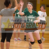115508High School Volleyball held at Home,  Arizona on 9/22/2018.