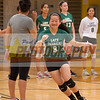 115432High School Volleyball held at Home,  Arizona on 9/22/2018.