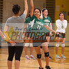 115459High School Volleyball held at Home,  Arizona on 9/22/2018.