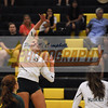 173159High School Volleyball held at Home,  Arizona on 9/25/2018.