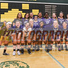 181313High School Volleyball held at Home,  Arizona on 9/25/2018.