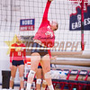 174816High School Volleyball held at Home,  Arizona on 10/2/2018.