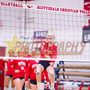 174811High School Volleyball held at Home,  Arizona on 10/2/2018.